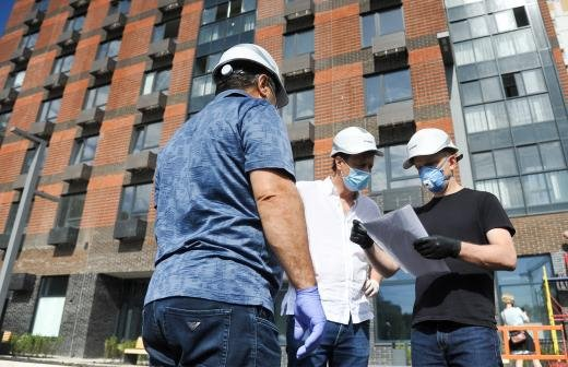 В кабмине прокомментировали законопроект о всероссийской реновации