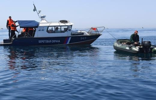 Росрыболовство наложило штрафы на 151 млн рублей за незаконный вылов рыбы