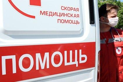 Шесть человек погибли в результате аварии в Калининграде