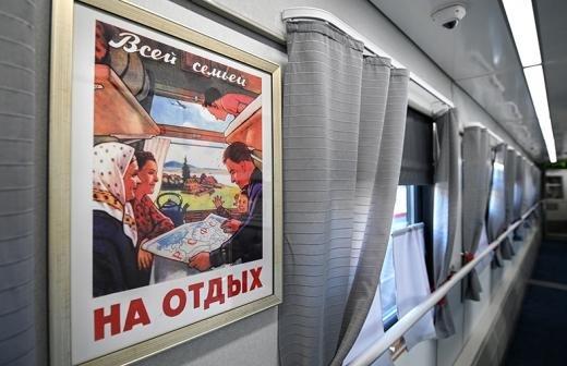 Под Мурманском ввели в эксплуатацию новый железнодорожный мост