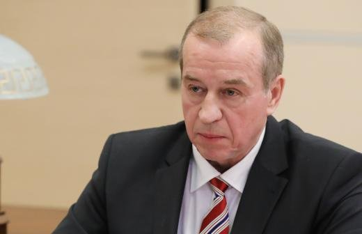 Депутата заксобрания Иркутской области Левченко обвинили в мошенничестве