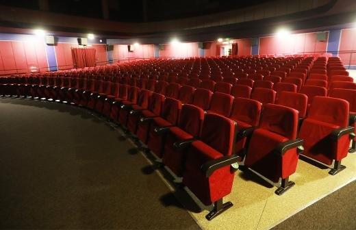 Московским кинотеатрам порекомендовали ужесточить масочный режим