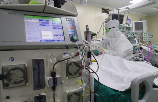 Американская Regeneron сообщила об успехе испытаний препарата от COVID-19