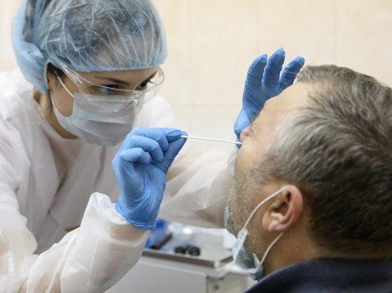 Эксперт назвал главную ошибку заразившихся коронавирусом россиян