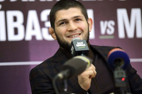 UFC готовит сюрприз Нурмагомедову в случае победы над Гэтжи