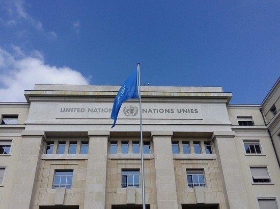 Генсек ООН провел переговоры с главами Армении и Азербайджана