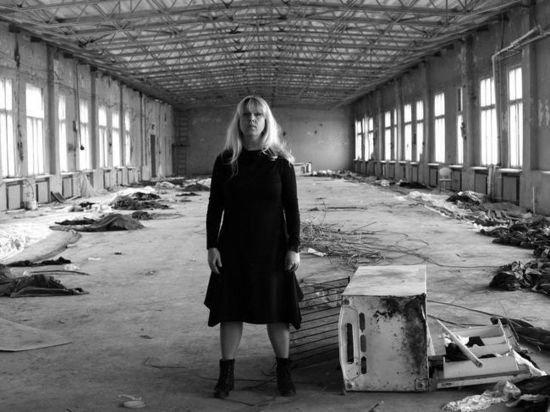 Самоубийство журналистки Ирины Славиной: