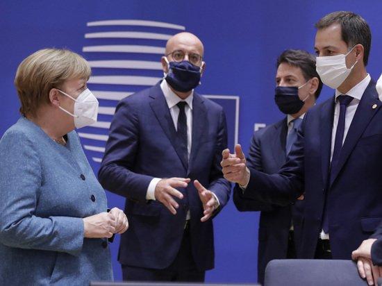 Санкции ЕС против Белоруссии оказались декоративными