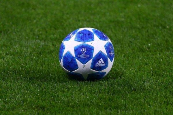 Стало известно расписание матчей группового этапа Лиги чемпионов