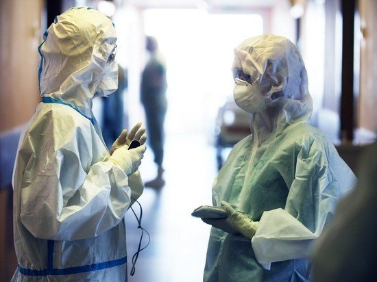 В России более 10 тысяч человек заразились коронавирусом впервые с мая