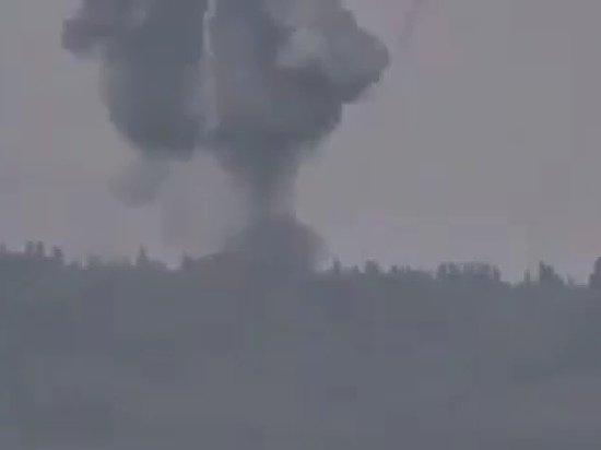 Помощник Алиева заявил о выпущенных по азербайджанскому городу ракетах