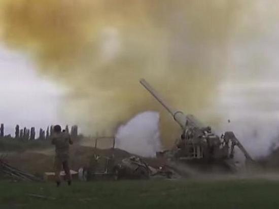 Пашинян: армия России может обеспечить безопасность Армении