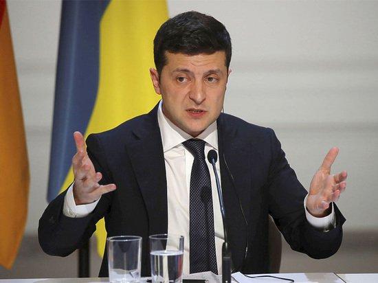 В Раде заявили о предательстве Зеленским украинцев