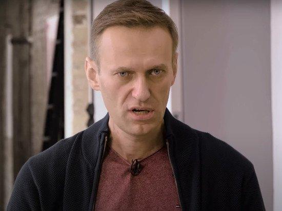 Навальный рассказал о счастливой случайности, которая спасла его жизнь