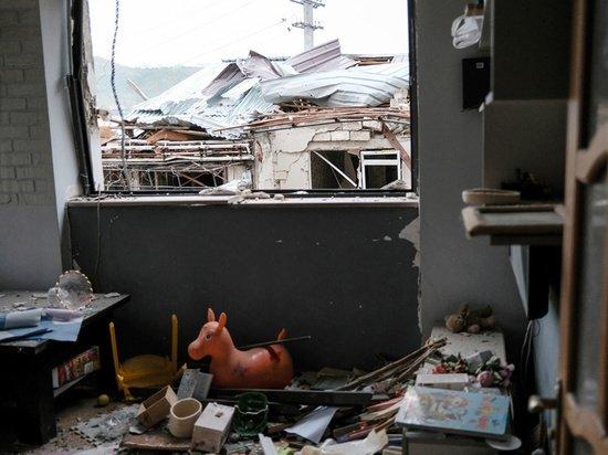 Удары по ОДКБ: должна ли Россия защищать Киргизию и Армению