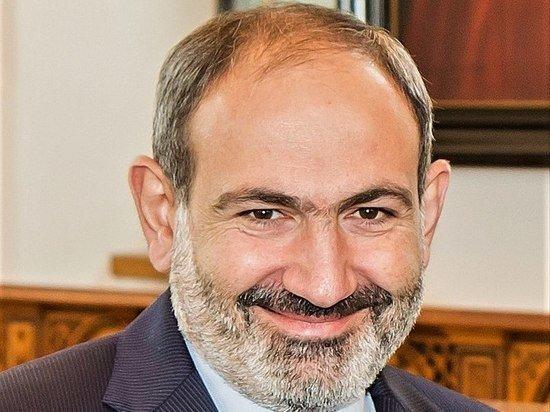 Пашинян посетил Нагорный Карабах