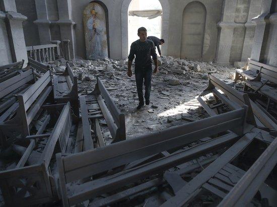 Эксперт объяснил финансовую сторону конфликта в Карабахе: воюют за золото