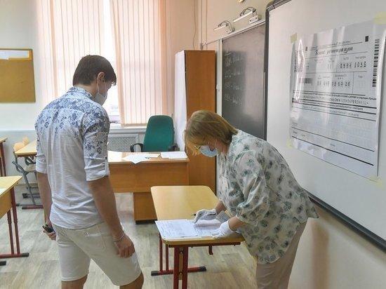 Попова поддержала перевод школьников на удаленку при выявлении COVID-19