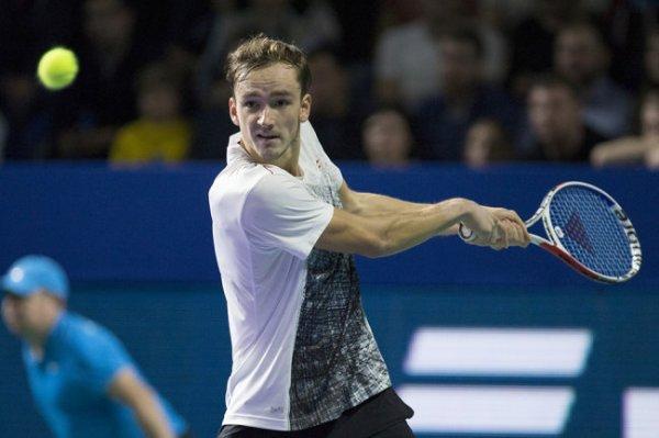 РФ станет единственной страной с двумя теннисистами в топ-10 рейтинга ATP