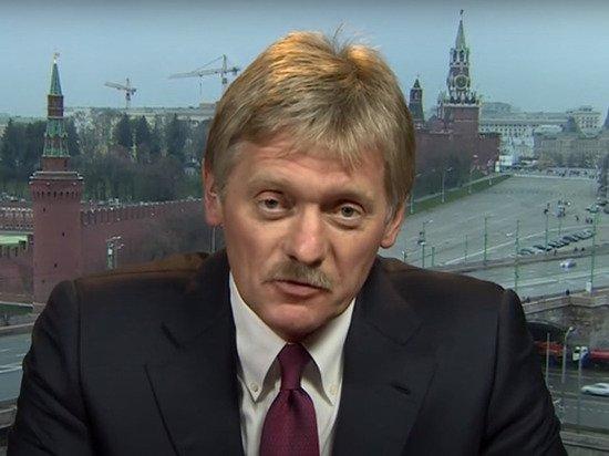 Кремль предрек новые ограничения из-за коронавирусного рекорда в России