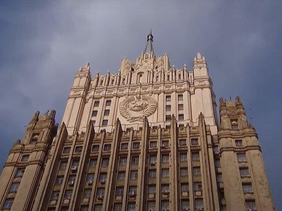МИД России заявил о наличии у Запада 140 вариантов «Новичка»