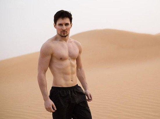 Павел Дуров назвал рецепт сохранения молодости