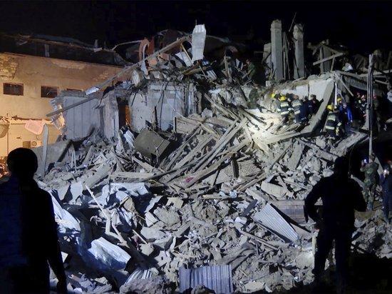 Перемирие в Карабахе обернулось новыми жертвами