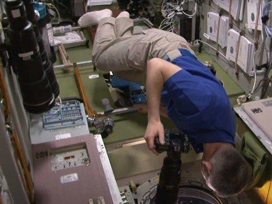 Космонавт рассказал о причинах запрета алкоголя на МКС