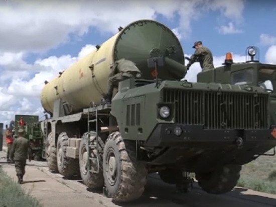 США предложили России новую ядерную сделку