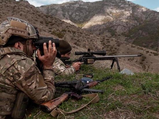 Представитель Эрдогана: Анкара должна участвовать в решении карабахского конфликта