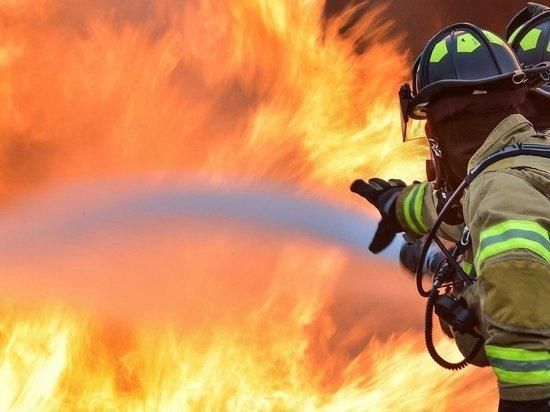 Пожарные запустили флешмоб после слов Самбурской, что они
