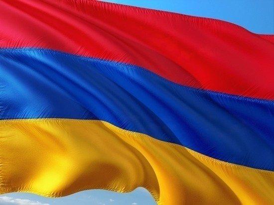 Ереван обвинил Баку в ударе по территории Армении