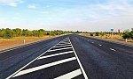 В Волгоградской области раньше срока отремонтировали 43 км федеральных трасс
