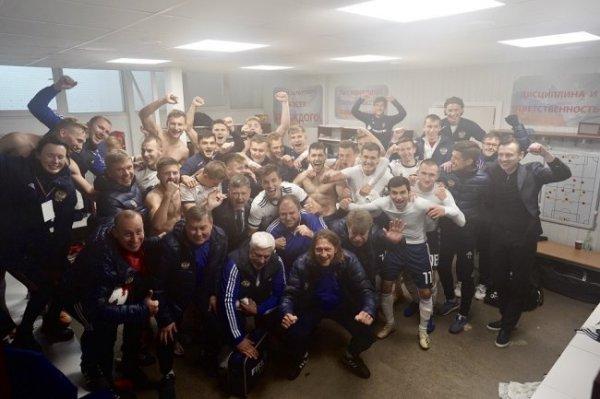 Экс-форвард сборной РФ Дмитрий Булыкин прокомментировал игру