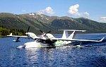 Самарская компания изготовила самолёт-амфибию с применением композитных материалов