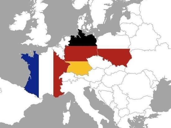 """Главы МИД """"Веймарского треугольника"""" поддержали белорусский народ"""