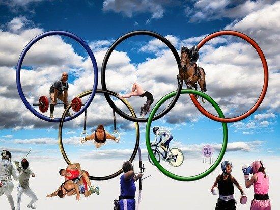 Премьер Японии пообещал обязательно провести Олимпиаду в Токио
