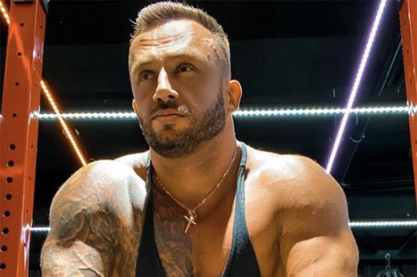 Известный украинский фитнес-блогер умер от коронавируса