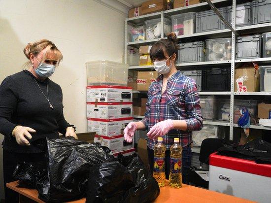 Голодали целыми общежитиями: как изменилось лицо московской бедности в пандемию