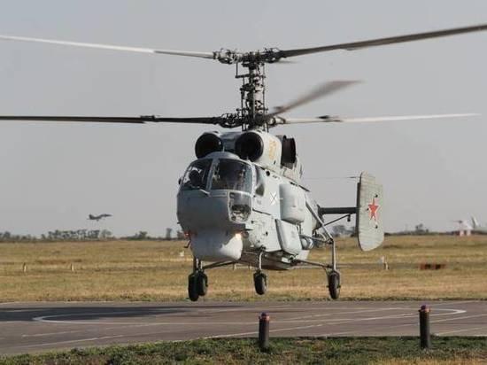 Стало известно о назначении вертолета «Минога»: кошмар для субмарин