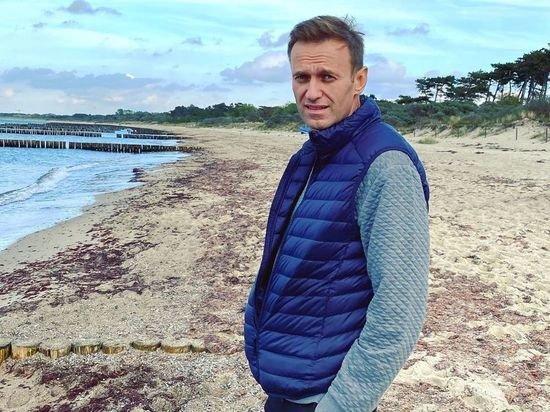 Постпред России рассказал об ответе на санкции ЕС из-за Навального