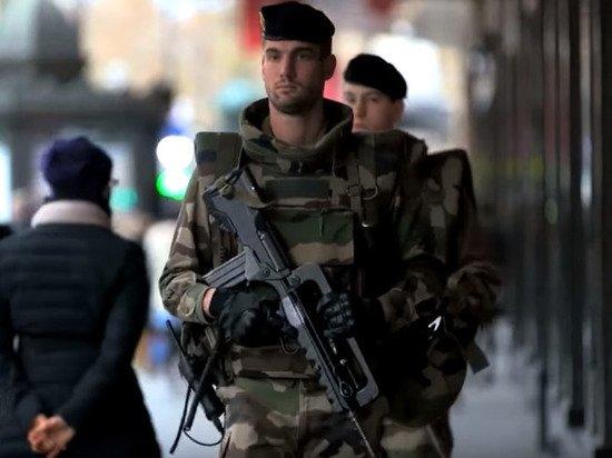 После убийства учителя Франция депортирует 231 иностранца