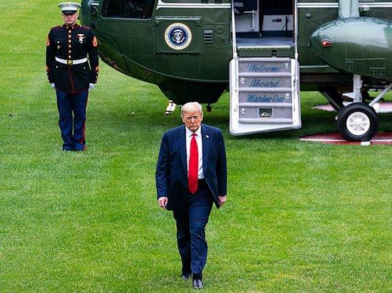 Накануне выборов Трамп вновь обещает вывести войска из Афганистана