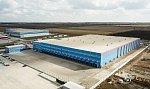 «Oзон» открыл новый логистический центр в Ростовской области