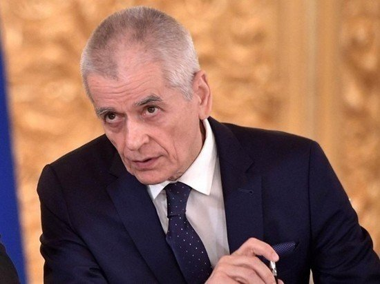 Онищенко прокомментировал уничтожение американцами российских аппаратов ИВЛ