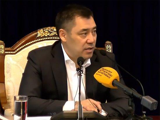 И.о. президента Киргизии признал важную роль России в стабилизации ситуации