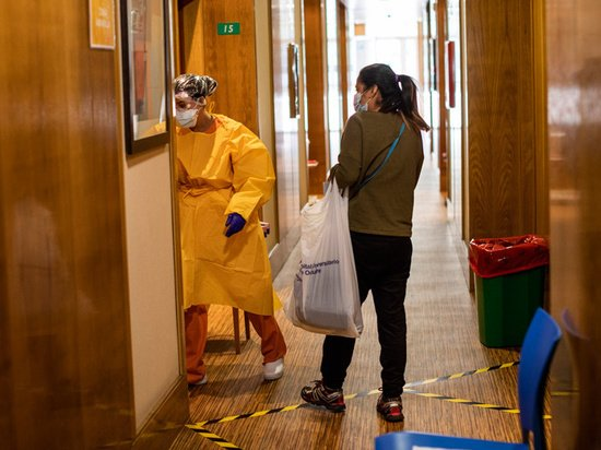 Отельеры обсудили оборудование гостиниц для больных коронавирусом