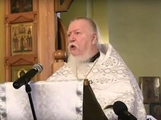 В Москве пройдет отпевание протоиерея Дмитрия Смирнова