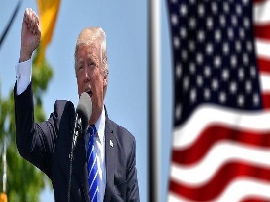 Косачев обвинил Трампа в нежелании думать о будущих поколениях американцев