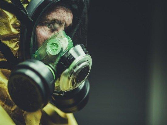 Количество заразившихся коронавирусом в России превысило 1% населения